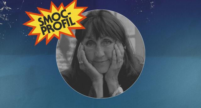 SMOC-profil med Christel Kvant från Ted Bates