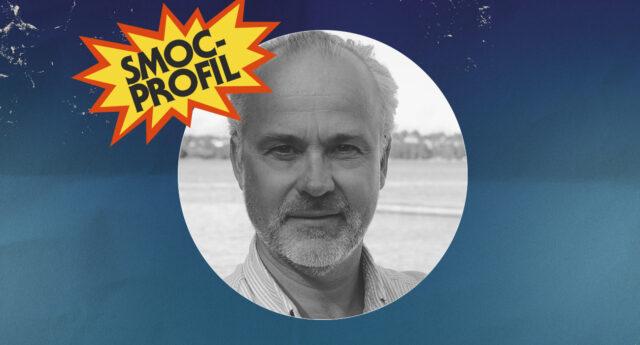 SMOC-profil Fredrik Dolk