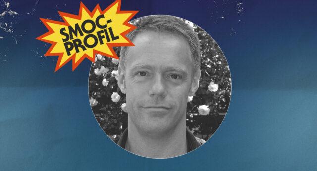 SMOC-Profil Mattias Knave
